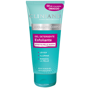 Picture of CLINIANS GEL ESFOLIANTE CORPO 200 ML