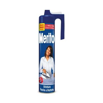 Immagine di MERITO AMIDO SPRAY 525 ML