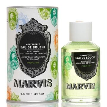 Picture of MARVIS MOUTHWASH ML 120 GREEN