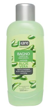 Picture of JKARE BODY WASH ML 1000 ALOE VERA