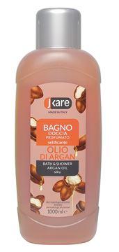 Picture of JKARE BAGNODOCCIA ML 1000 OLIO DI ARGAN