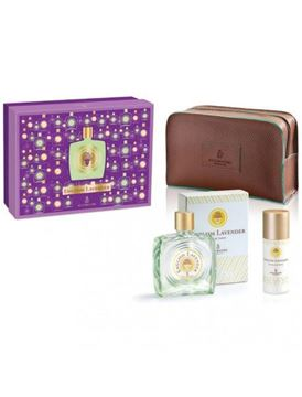 Immagine di ATKINSON ENGLISH LAVENDER BEAUTY + EDT 90 + DEODORANT 50