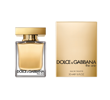 Picture of DOLCE & GABBANA  DONNA THE ONE EDT 50