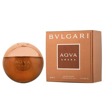 Immagine di BULGARI AQUA AMARA MEN EDT 50 ML VAPO