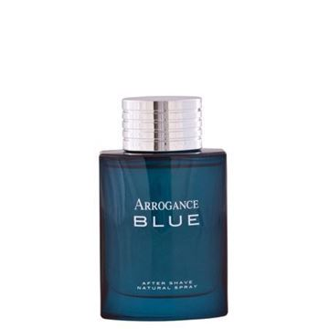 Picture of ARROGANCE BLUE DOPO BARBA  ML. 30 SPRAY