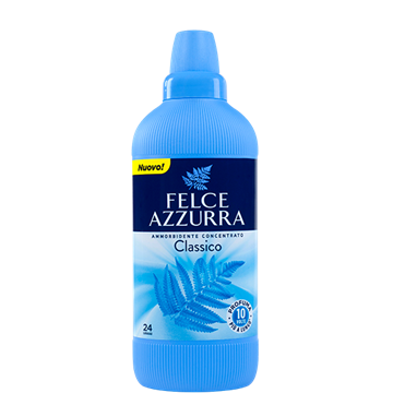 Picture of FELCE AZZURRA CONCENTRATE FABRIC SOFTENER L 2 CLASSICO