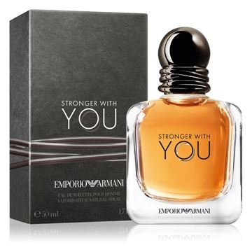 Picture of @ ARMANI STRONG YOU EDT 50 SPR