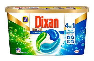 Picture of DIXAN LAVATRICE DUO DISCS 25 CLASSICO