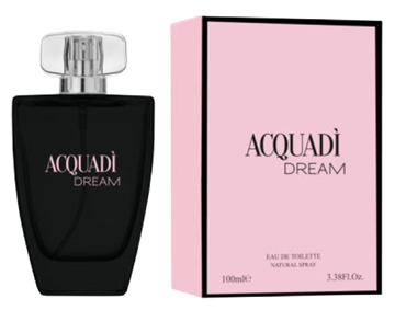 Immagine di ACQUADI' DREAM EDT 100 SPR DONNA