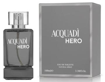 Picture of ACQUADI' HERO EDT 100 SPR UOMO