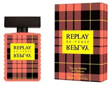 Picture of @ REPLAY REVERSE DONNA EDT 30 SPR