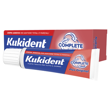 Picture of KUKIDENT CREMA PLUS GR.47