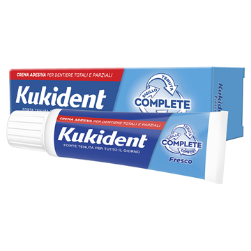 Picture of KUKIDENT CREMA FRESH GR.47