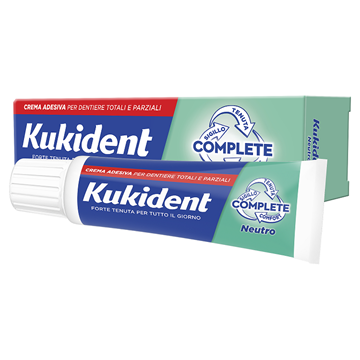 Picture of KUKIDENT CREMA NEUTRAL REGULAR GR.47