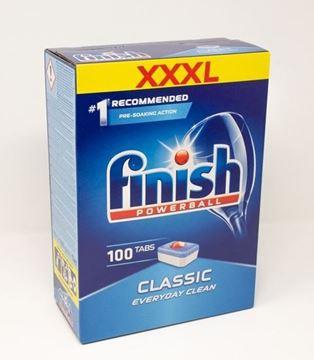 Immagine di FINISH PASTIGLIE TUTTO IN 1 X 100 CLASSICO