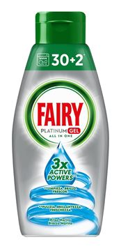 Picture of FAIRY GEL PLATINUM ML.650 32 LAVAGGI