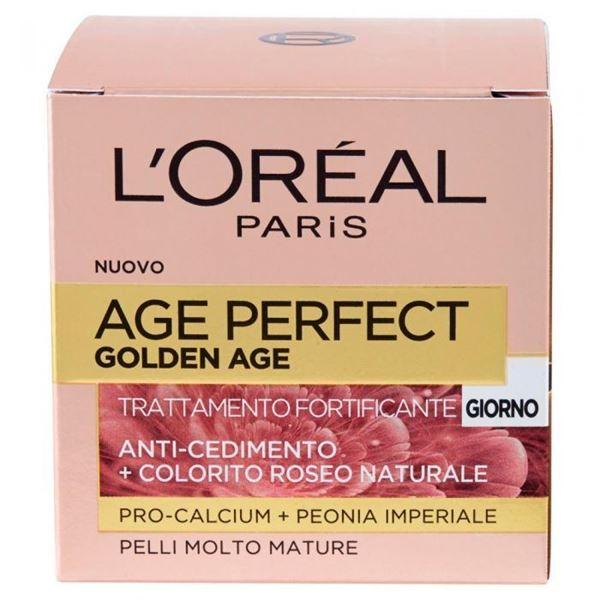 Immagine di OREAL CREMA AGE PERF GOLDEN AGE GIORNO