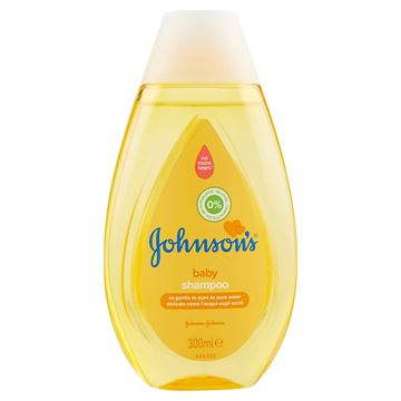 Immagine di JOHNSON'S BABY SHAMPOO ML 300