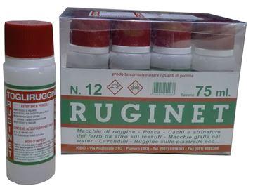 Immagine di RUGINET TOGLIRUGGINE ML.75