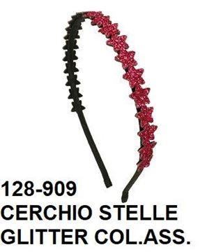 Picture of CERCHIETTO CM.0,5 RASO E STRASS 287-609