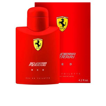 Picture of SCUDERIA FERRARI EDT 125 ML SPRAY