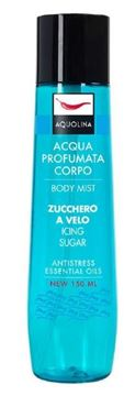 Picture of AQUOLINA ACQUA PROFUMATA CORPO ZUCCHERO VELO 150 ML SPRAY