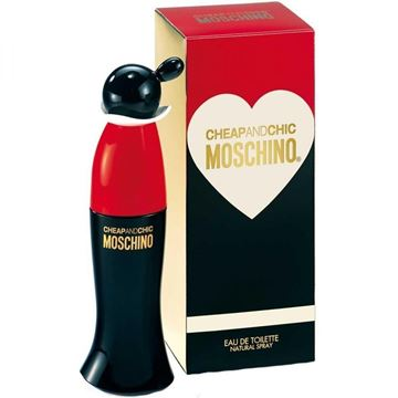 Picture of MOSCHINO CHEAP & CHIC EDT 30 ML SPRAY