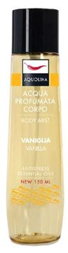 Picture of AQUOLINA ACQUA PROFUMATA CORPO VANIGLIA 150 ML SPRAY