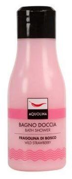 Picture of AQUOLINA BAGNO DOCCIA FRAGOLINA DI BOSCO 125 ML