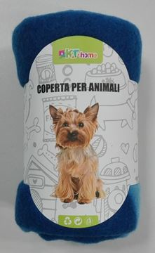 Picture of COPERTA PILE PER ANIMALI  60X90 CM   G5150