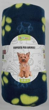 Picture of COPERTA PILE PER ANIMALI  100X150 CM  G5155