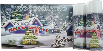 Immagine di NEVE ARTIFICIALE SPRAY ML 120
