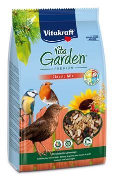 Picture of VITAKRAFT MENU' VITA GARDEN KG 1 UCCELLI LIBERI