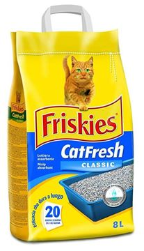 Picture of LETTIERA FRISKIES CATFRES KG.5