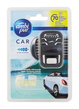 Picture of AMBIPUR CAR FRESHNER AQUA 7 ML