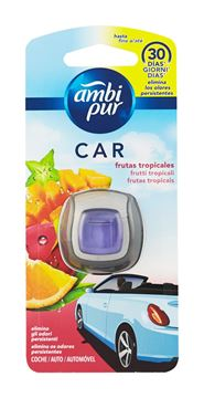 Picture of AMBIPUR CAR TROPICAL FRUITS DISPOSABLE
