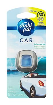 Immagine di AMBIPUR CAR USA E GETTA BREZZA OCEAN 2ML
