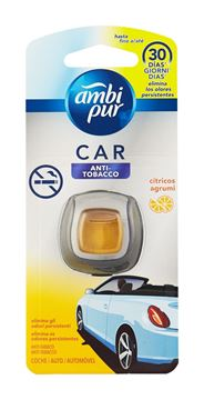Picture of AMBIPUR CAR ANTI-TOBACCO DISPOSABLE