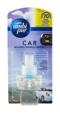 Picture of AMBIPUR CAR FRESHNER SKY REFILL 7 ML