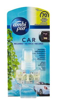 Picture of AMBIPUR CAR FRESHNER AQUA REFILL