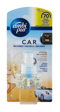 Picture of AMBIPUR CAR DEOD RICAR VANIGLIA 7ML