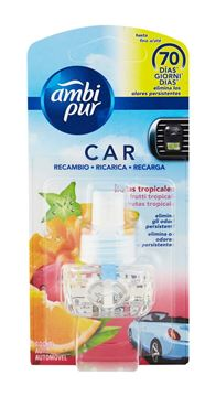 Picture of AMBIPUR CAR DEOD RICAR FRUTTI TROPICALI 7ML