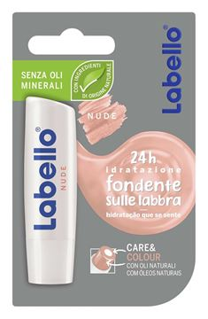 Picture of LABELLO BURROC. COLOR & CARE NUDE 85279