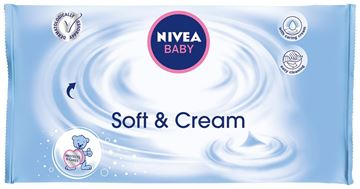 Picture of NIVEA BABY SALVIET.CREMOSE X 63 86244