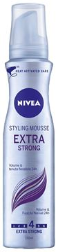 Immagine di NIVEA HAIR MOUSSE STYLE EXTRA FORTE