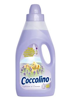Picture of COCCOLINO FABRIC SOFTENER LAVENDER 2 L