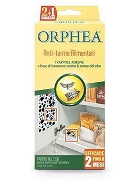 Picture of ORPHEA ANTITARME ALIMENTARI 2+1