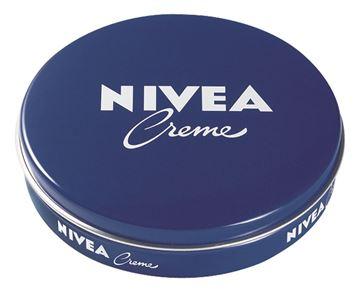 Picture of NIVEA CREMA SCATOLA VIAGGIO GR.30 -80101