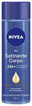 Picture of NIVEA OLIO CORPO SATINANTE 200 ML