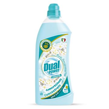 Picture of DUAL POWER AMMORBIDENTE CONCENTRATO MUSCHIO BIANCO 1000 ML